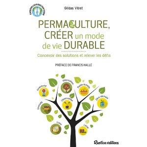 Permaculture, creer un mode de vie durable-rustica-9782815310444