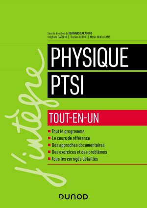 Physique PTSI-dunod-9782100796113