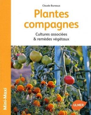 Plantes compagnes-ulmer-9782841389612