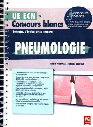 Pneumologie-vernazobres grego-9782818315361