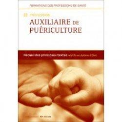 Profession Auxiliaire de puériculture-berger levrault-2224900948929
