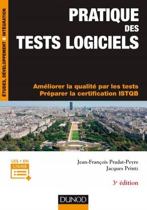 Pratique des tests logiciels-dunod-9782100769919