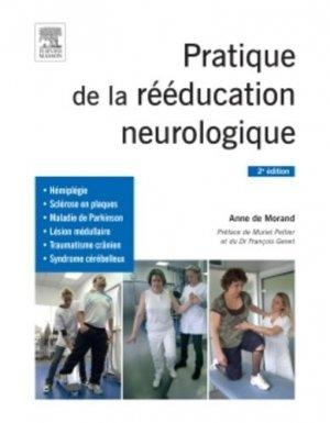Pratique de la rééducation neurologique-elsevier / masson-9782294744020