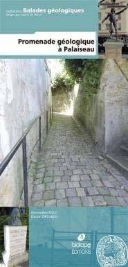 Promenade géologique à Palaiseau-biotope-9782366622126