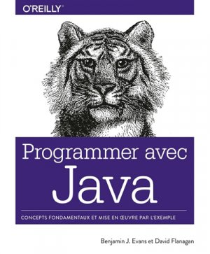 Programmer avec Java-first-9782412045121