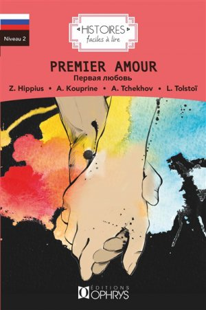 Premier Amour-ophrys-9782708015371