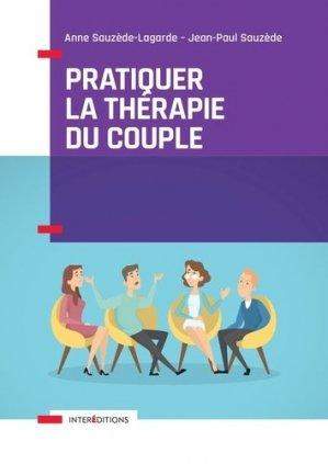 Pratiquer la thérapie du couple-intereditions-9782729619961