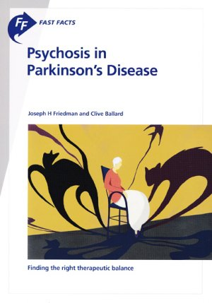 Psychosis in Parkinson's Disease-karger -9781912776276