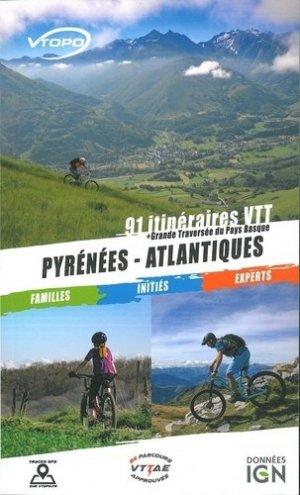 Pyrénées atlantiques-vtopo-9782375710357