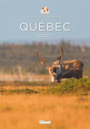 Québec-Glénat-9782344026212