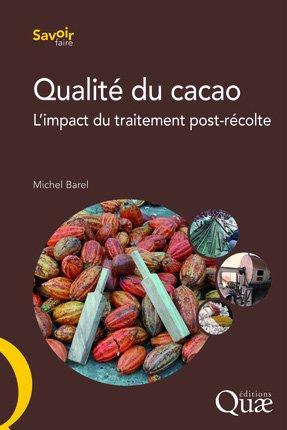 Qualité du cacao-quae -9782759220526