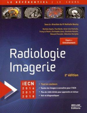Radiologie - Imagerie-med-line-9782846781688