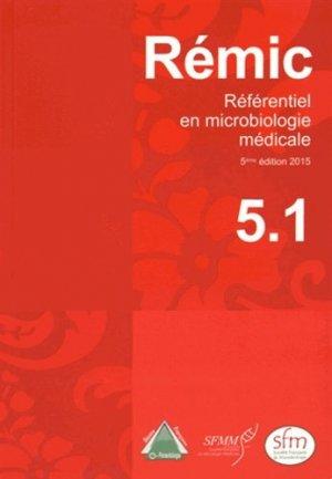 Rémic 2 volumes-societe francaise de microbiologie-9782878050325