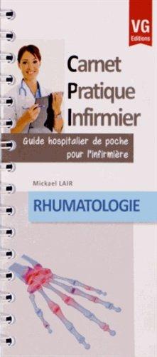 Rhumatologie - vernazobres grego - 9782818307472