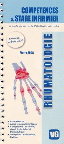 Rhumatologie - vernazobres grego - 9782818311110