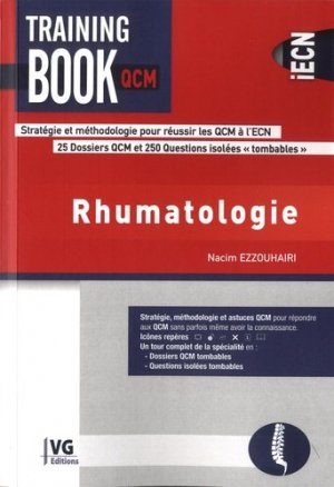 Rhumatologie-vernazobres grego-9782818316474