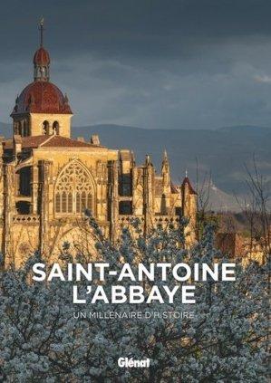 Saint-Antoine-l'abbaye-Glénat-9782344035405