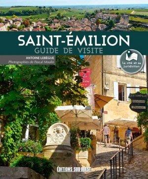 Saint-Emilion-sud ouest-9782817706375
