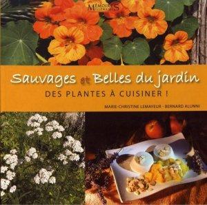 Sauvages et belles du jardin-memoire-9782919056675