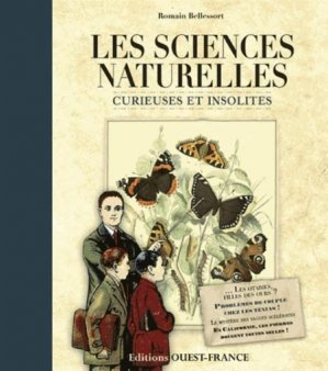 Sciences naturelles - ouest-france - 9782737359552