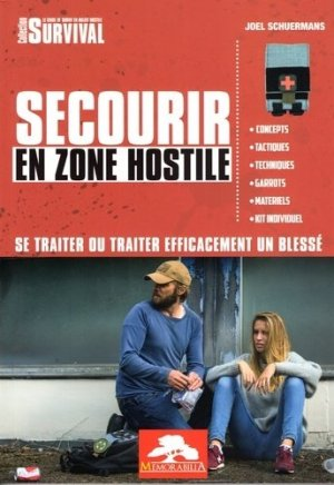 Secourir en zone hostile-memorabilia-9782377830206