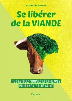Se libérer de la viande-l'imprévu (editions de)-9791029507595
