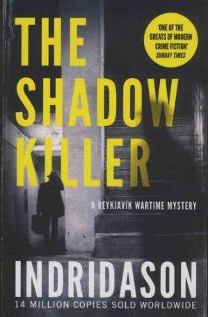The Shadow Killer-vintage-9781784704391