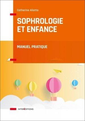 Sophrologie et enfance-InterEditions-9782729620226