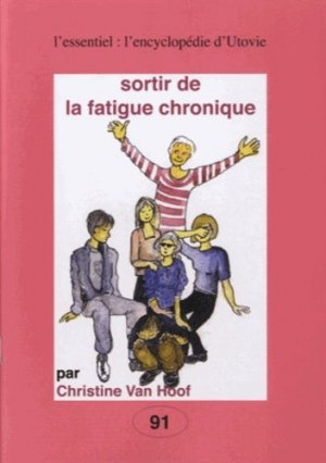 Sortir de la fatigue chronique-utovie-9782868191915