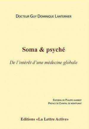 Soma & psyché-lettre active-9791091007252