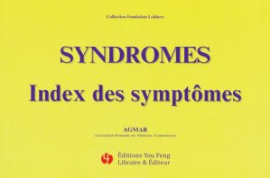Syndromes - you feng - 9782842794958