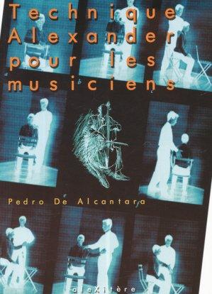 Technique Alexander pour le musicien-alexitere-9782952761611