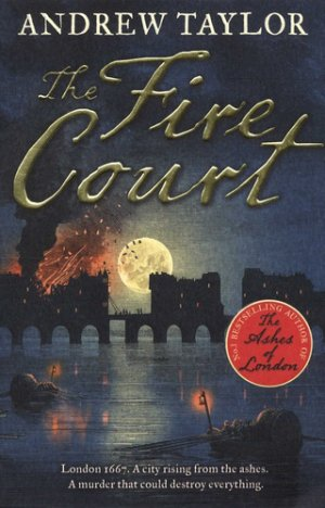 The Fire Court-harpercollins-9780008119140