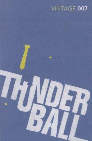 THUNDERBALL -VINTAGE-9780099576952