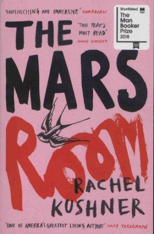 The Mars Room - VINTAGE - 9780099589969