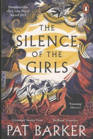 The Silence of the Girls - penguin - 9780241983201