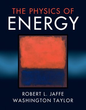 The Physics of Energy-Cambridge University Press-9781107016651