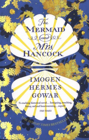 The Mermaid and Mrs Hancock - vintage - 9781784705992