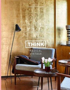 Think, radical vintage-lannoo-9789401443814