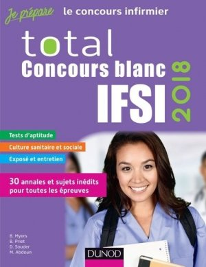 Total Concours blancs ISFI 2018-dunod-9782100775996