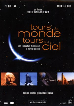 Tours du monde tours du ciel - edp sciences - 9782759803576