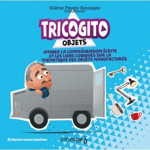 Tricogito objets - cit'inspir - 9782357420106