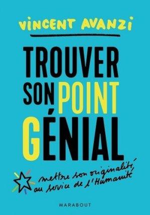 Trouver son point génial-marabout-9782501136129