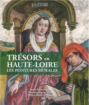 Trésors en Haute-Loire - Hauteur d'Homme - 9791090634244