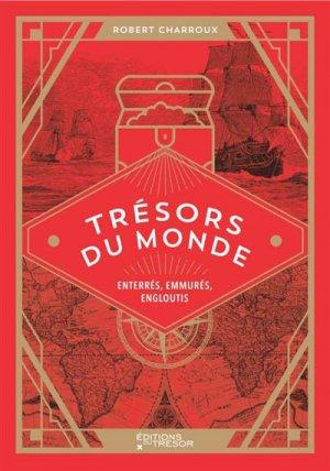 Trésors du monde-du tresor-9791091534420