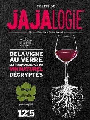 Traité de jajalogie-thermostat 6-9791092254433