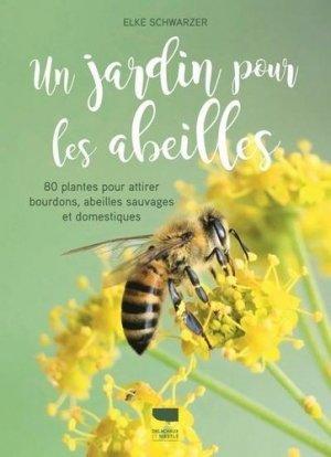 Un jardin pour les abeilles-delachaux et niestlé-9782603026199