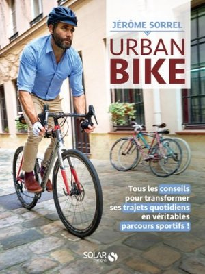 Urban Bike - solar - 9782263161681