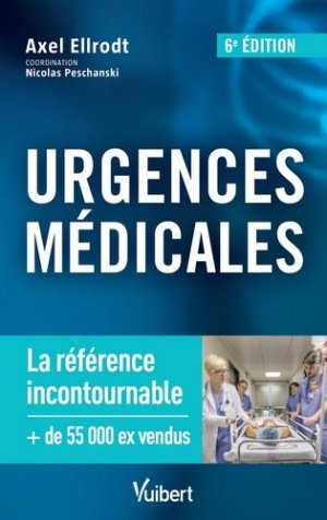 Urgences médicales-de boeck / estem-9782843713354