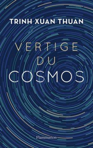 Vertige du cosmos-Flammarion-9782081408548